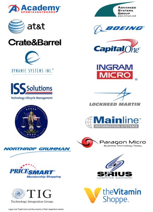 Customer Logos 021616
